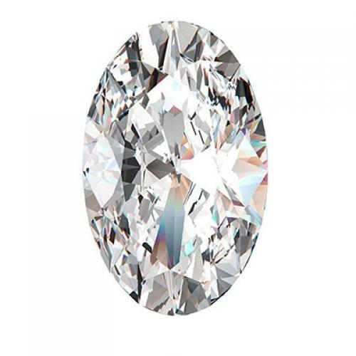 Oval Diamond #10000097