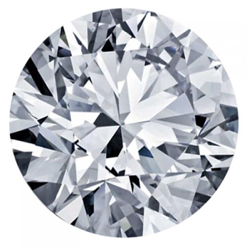 Round Diamond #10000090